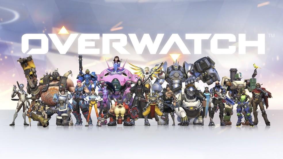 overwatch Free Fire vai acabar? Relembre boatos do mundo dos games