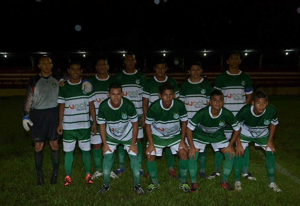 ea92b71236c4a ... Independente disputará o Campeonato Amapaense Sub-20 — Foto  Rosivaldo  Nascimento Arquivo Pessoal