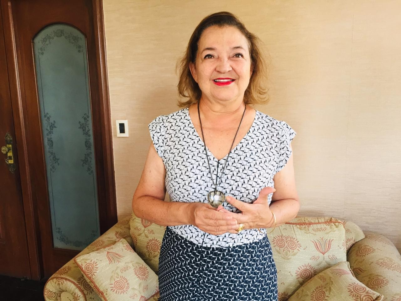 'Respeito a decisão da população', diz Maria (PT) sobre resultado do 2º turno em Santarém