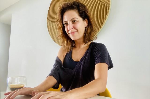 Thalita Rebouças (Foto: Divulgação)