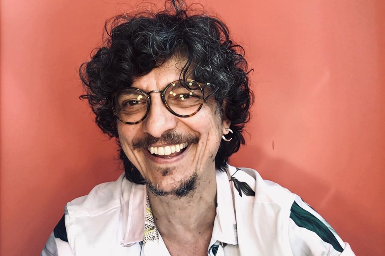 Pedro Luís faz nascer 'O sol de Bê' em single com canção inspirada em campanha solidária