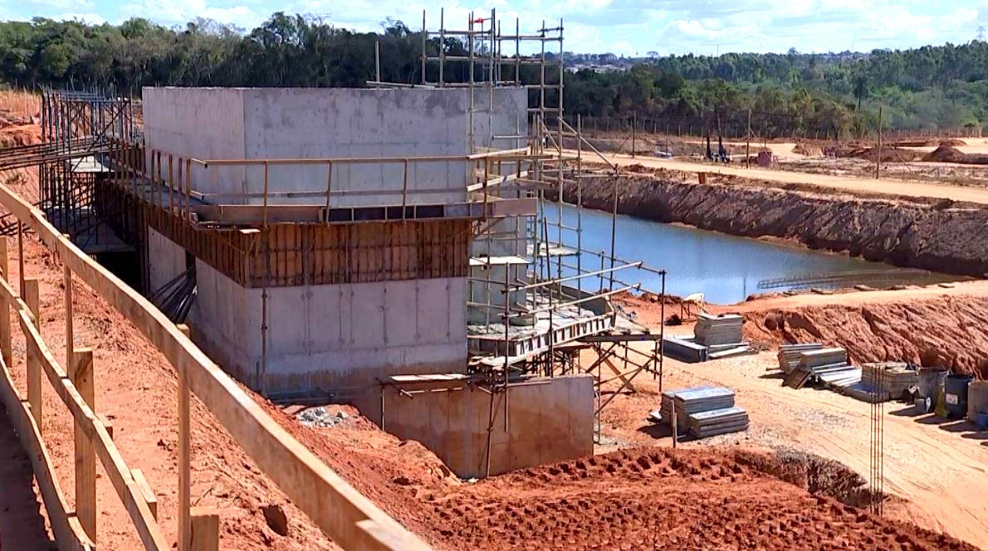 Mais de 50 cidades da região de Bauru têm obras paralisadas ou atrasadas, segundo TCE  - Notícias - Plantão Diário