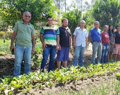 Agricultores do Vale do Jequitinhonha obtêm registro nacional de produção orgânica