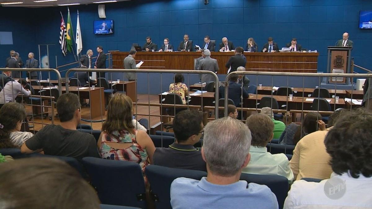 Câmara de Campinas aprova texto do novo Plano Diretor em 2ª discussão