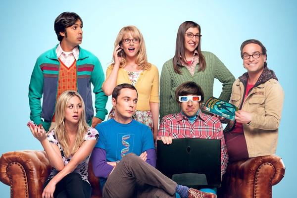 The Big Bang Theory (Foto: divulgação)