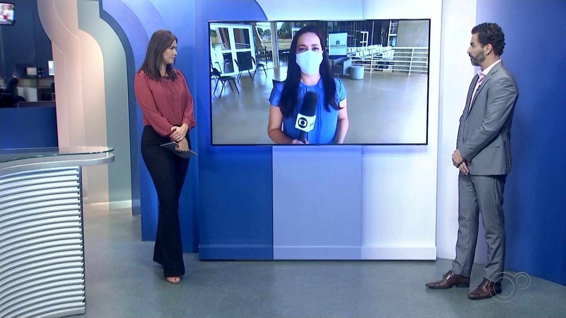 VÍDEOS: TEM Notícias 1ª edição de Rio Preto e Araçatuba desta terça-feira, 2 de junho