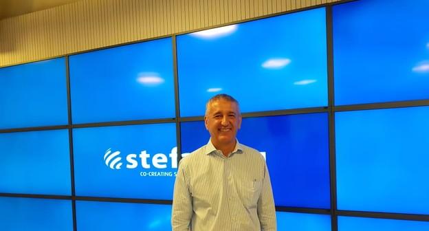 """""""Nenhuma transformação digital é indolor"""", diz Marco Stefanini"""