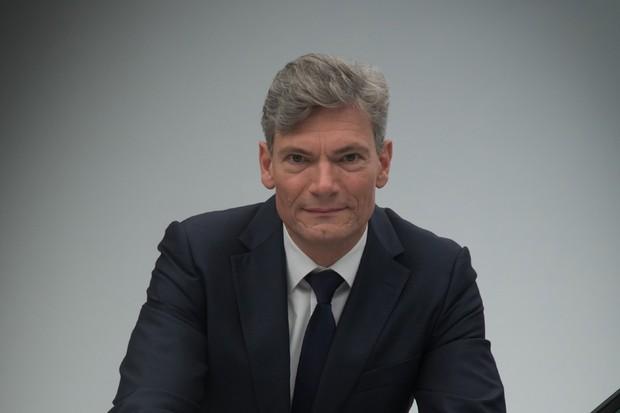Johannes Roschek, novo presidente da Audi Brasil (Foto: Divulgação)