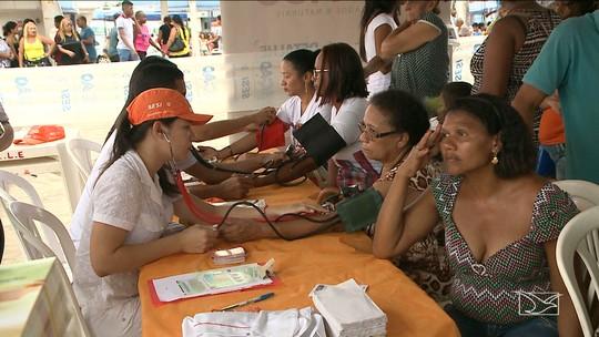 Maranhenses participam de mais uma edição do 'Ação Global'