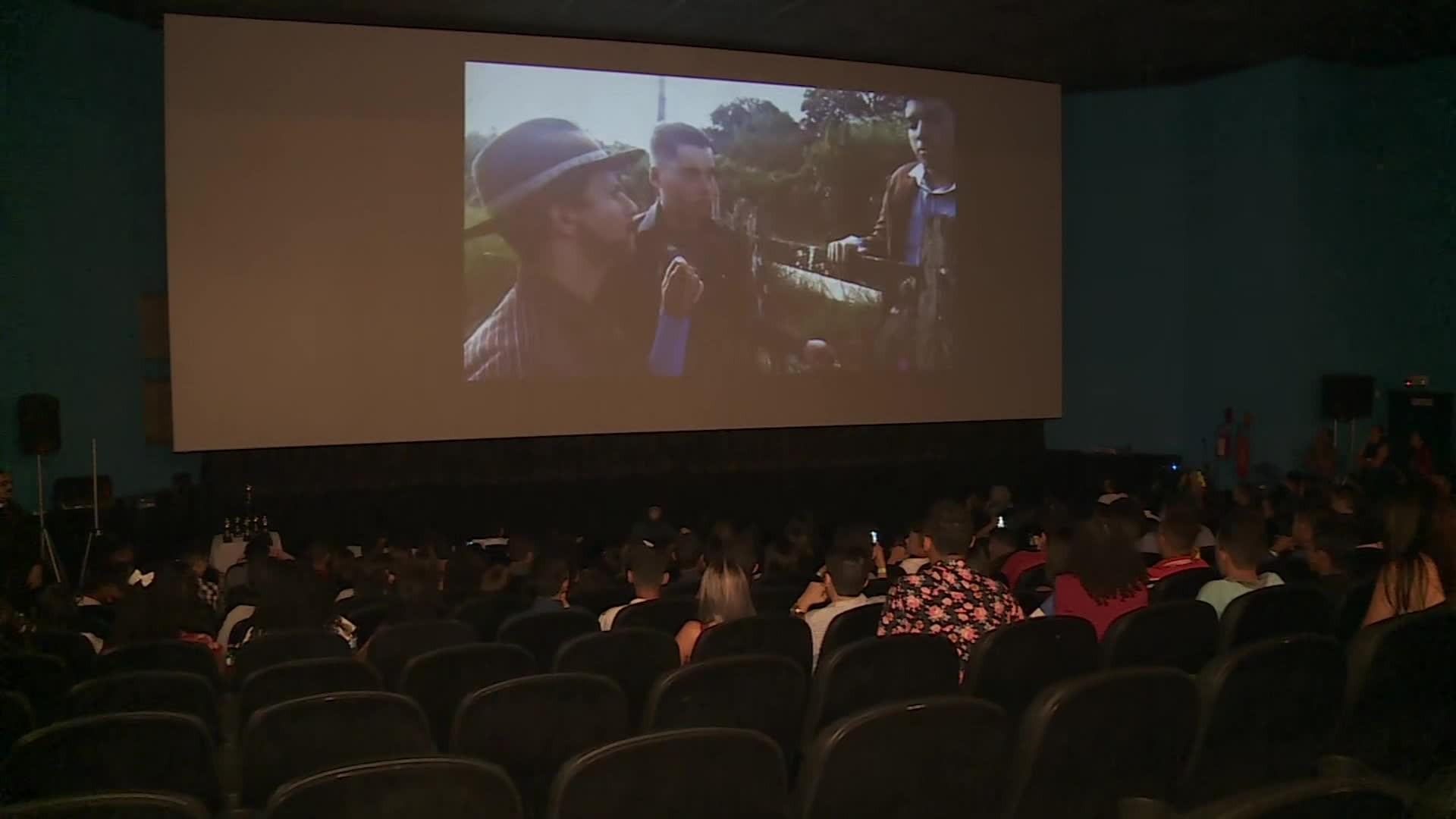 Mostra de Cinema Negro de Sergipe está com inscrições abertas
