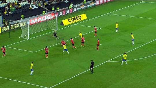 Seleção chega a 100 gols com Tite epassa ilesa pela primeira vez desde a semi da Copa América