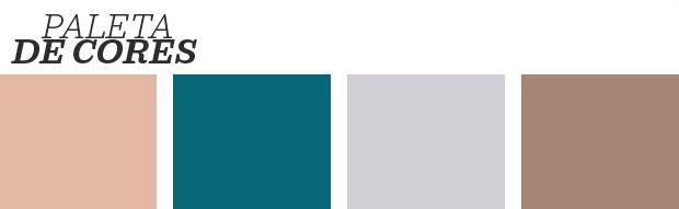 Décor do dia: cozinha minimalista com azulejo de metrô  (Foto: Reprodução)