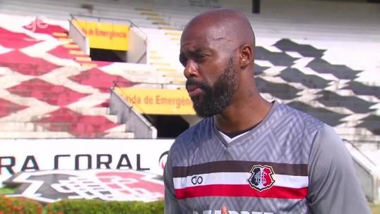 Pai ciumento, fã de moda e luta contra o racismo: Tudo Menos Futebol com Grafite