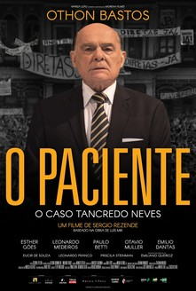 filme O Paciente – O Caso Tancredo Neves
