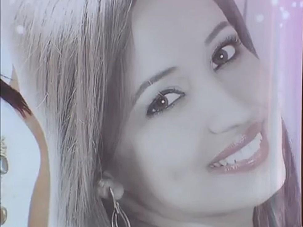 Vivianny Crisley ficou desaparecida após festa em bar de João Pessoa (Foto: Reprodução/TV Cabo Branco)