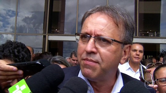 TSE confirma cassação de Marcelo Miranda, governador do Tocantins