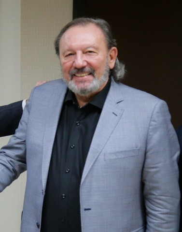Novelli é o único a concorrer ao cargo de presidente do TCE-MT