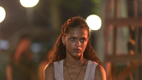Thainá Duarte adianta dilema de Clara: 'Tem que reviver um passado'