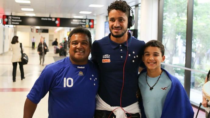 Cruzeiro repete receita de sucesso de 2013, e Léo elogia intertemporada
