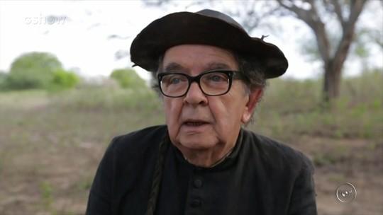 Cidade natal do ator Umberto Magnani decreta três dias de luto