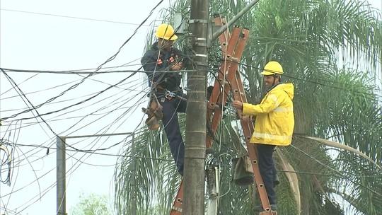 Estragos em Jarinu foram causados por tornado, confirma Cepagri