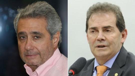 Foto: (Dida Sampaio/Estadão Conteúdo; Alex Ferreira / Câmara dos Deputados)