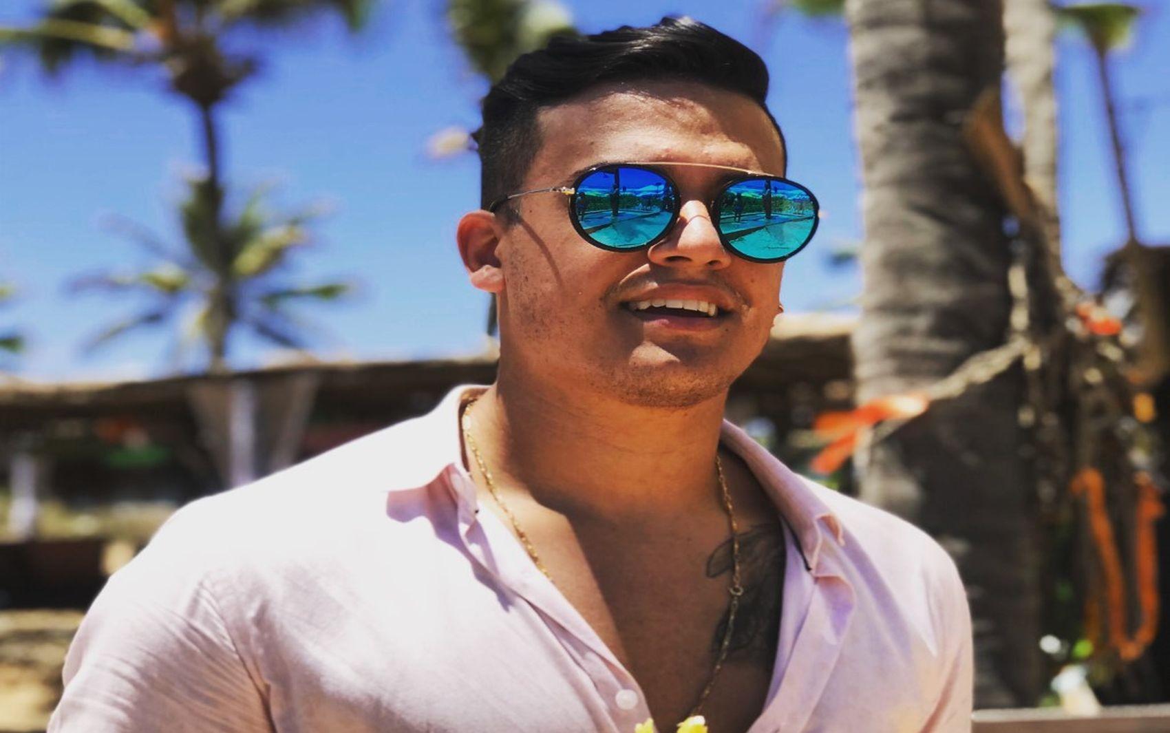 Lucas Castro comanda 'Sabadão de Verão' em Aracaju