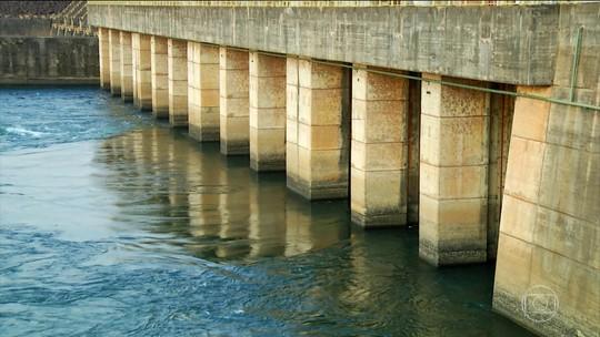 Leilão de usinas hidrelétricas da Cemig arrecada mais de R$ 12 bi