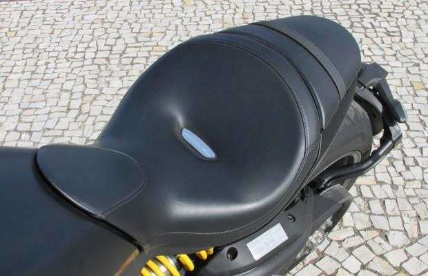 Ducati XDiavel (Foto: O Globo)