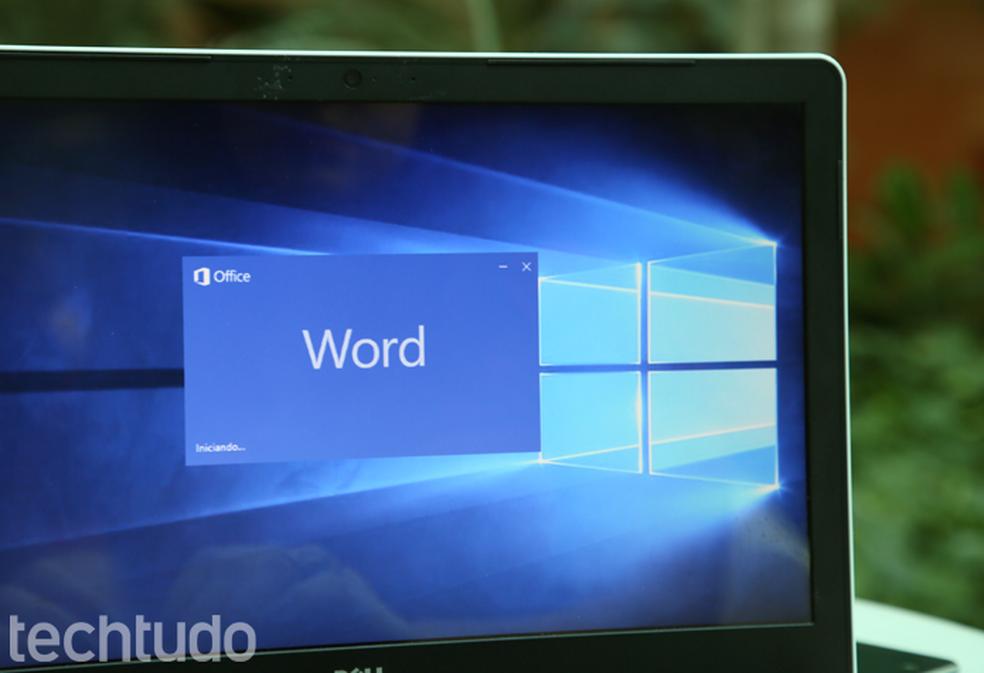 Tutorial mostra como usar as ferramentas de pesquisa e substituição do Microsoft Word — Foto: Carolina Ochsendorf/TechTudo