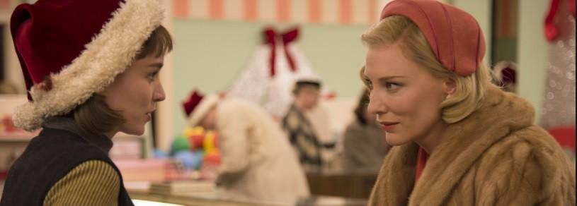 Cena do filme Carol (Foto: reprodução)