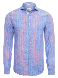 Camisa de linho Richards (R$ 429 no Shop2Gether)