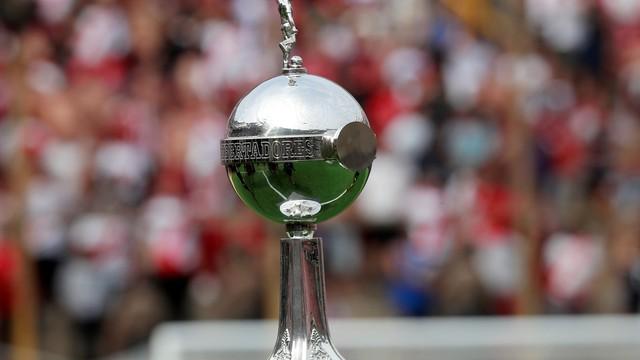 Taça Libertadores 2019 é do Flamengo