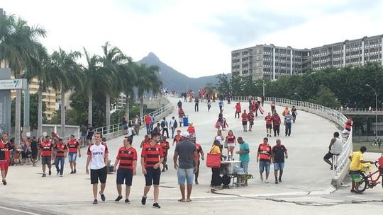 Foto: (Fred Gomes/Globoesporte.com)