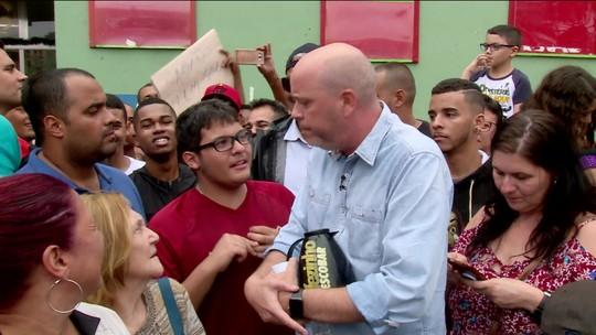 Cafezinho com Escobar vai até Vicente de Carvalho e analisa os times cariocas no Brasileirão