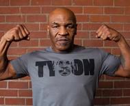 Mike Tyson se revolta com série sobre a sua vida e convoca boicote