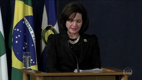 Nova procuradora-geral oficializa mudanças na equipe da Lava Jato