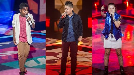 Jeremias Reis, Nicolas Gabriel e Polly Angel garantem vaga na semifinal