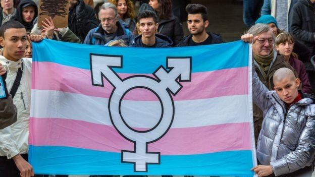 Para a Transgender Europe, nova classificação deve ser celebrada, mas não basta (Foto: Getty Images via BBC News Brasil)