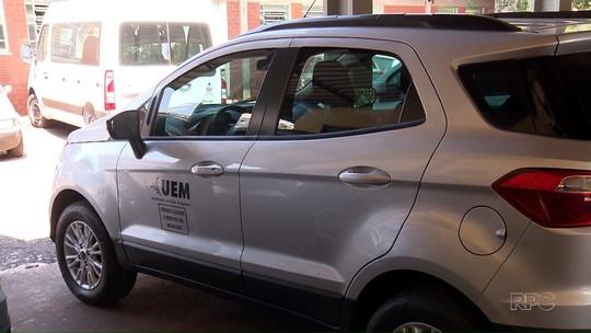 UEM tem prejuízo de R$ 40 mil em consertos de veículos após problema com combustível