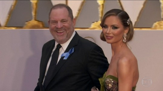 Atrizes acusam produtor de cinema Harvey Weinstein de assédio sexual