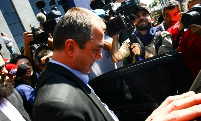 Joesley Batista (Foto: Aloisio Mauricio/Fotoarena/Agência O Globo)