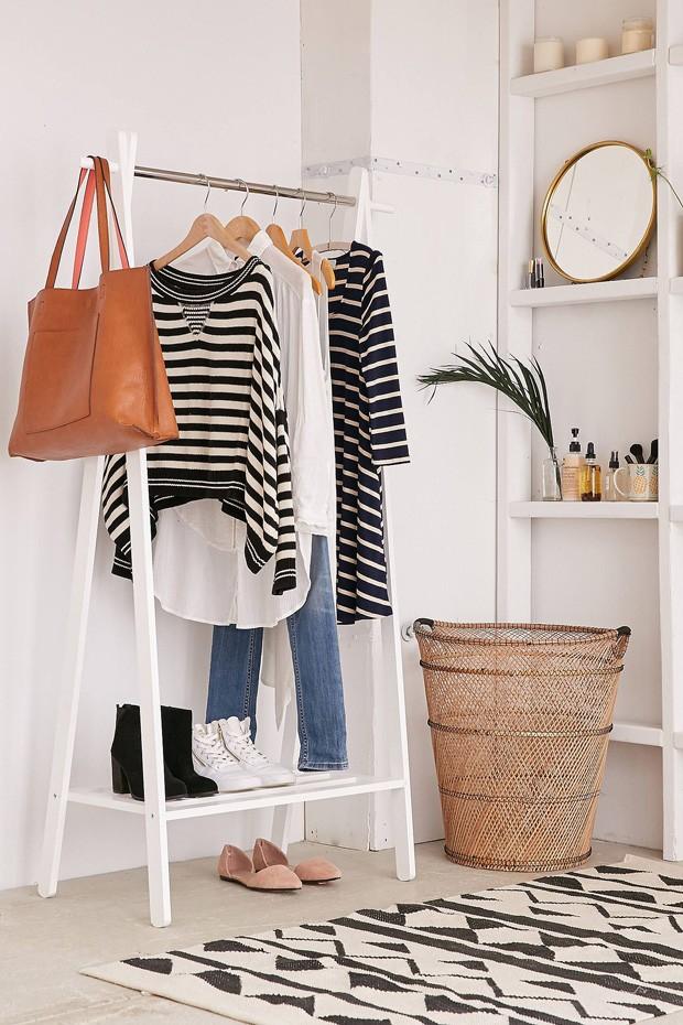 7 dicas para a decoração para quarto de hóspedes (Foto: Divulgação)