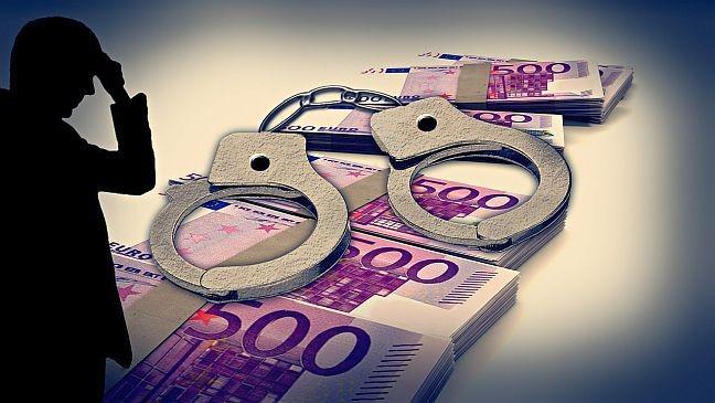 Corrupção (Foto: Pixabay)