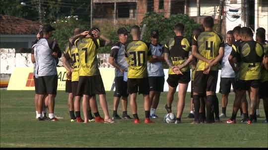 Botafogo-PB aposta as últimas fichas numa classificação improvável na Série C