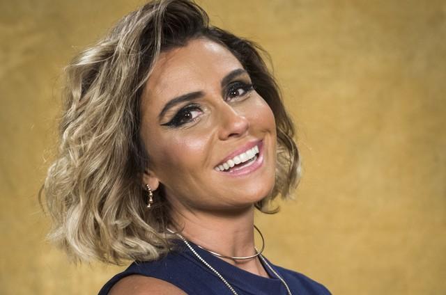 Giovanna Antonelli (Foto: João Cotta/TV Globo)