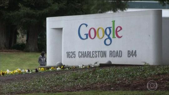 Google recebe multa recorde de R$ 19,5 bilhões da União Europeia