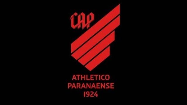 Escudo Athlético Paranaense