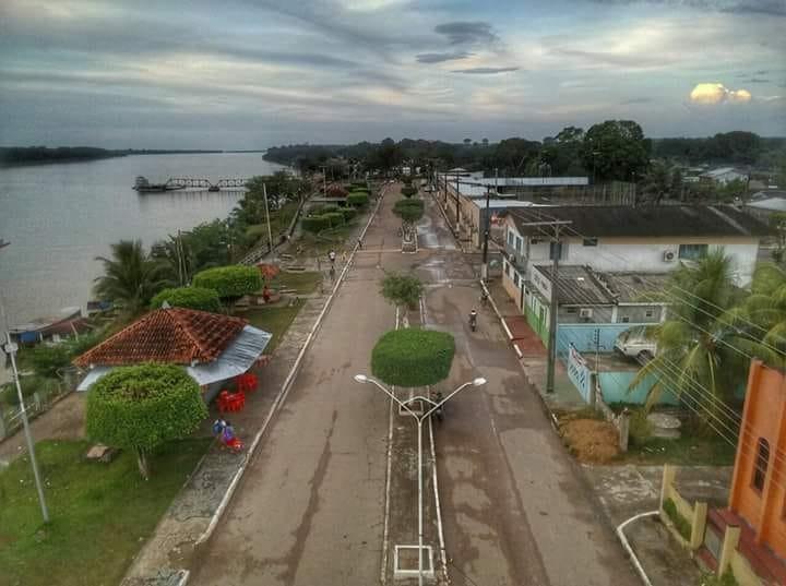 Governo do AM anuncia construção de pontes para interligar municípios de Novo Aripuanã e Apuí