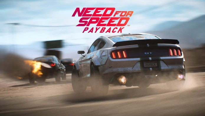 Need for Speed Payback (Foto: Divulgação/EA)